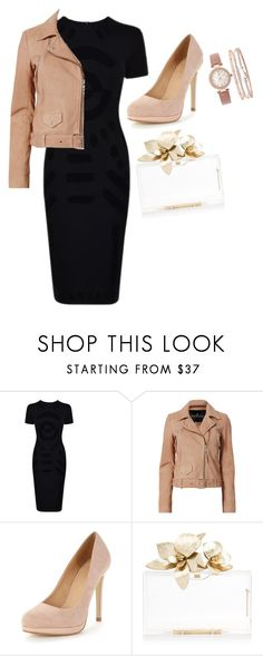 """Untitled #704"" by samson-90 ❤ liked on Polyvore featuring McQ by Alexander McQueen, Designers Remix and INC International Concepts"
