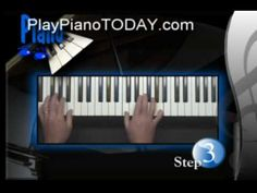 ▶ How to play piano by ear - YouTube