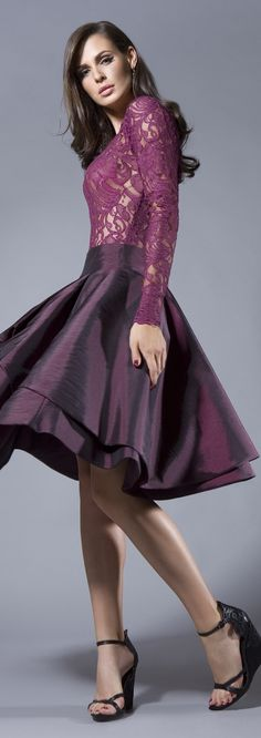 Bien Savvy haute couture 2013/2014 ~ <3:
