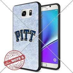 NEW Pittsburgh Panthers Logo NCAA #1458 Samsung Note5 Black Case Smartphone Case Cover Collector TPU Rubber original by WADE CASE [Ice] WADE CASE http://www.amazon.com/dp/B017KVP05G/ref=cm_sw_r_pi_dp_e-8ywb0DR4BF8