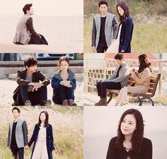 Song Joong KI Moon Chae vann dating