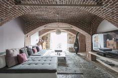 Lille : Maison dans une ancienne Brasserie