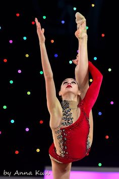 Rhythmic Gymnastics, Leotards, Ukraine, Concert, Detail, Navy Tights, Concerts