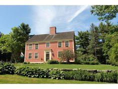 1787 New Ipswich, NH