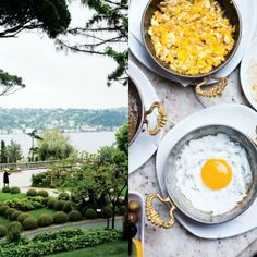 From experimental New Turkish Cuisine to a traditional Turkish breakfast with all the fixings, here's where to find the best food and drink in Istanbul right now.