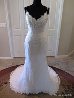 "From ""For something different, try V Neck Wedding Dresses"" story by SmartBride Boutique on Storify — http://storify.com/smartbride/for-something-different-try-v-neck-wedding-dresses"