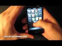 iPhone Tip: Best Way to Organize Your Apps