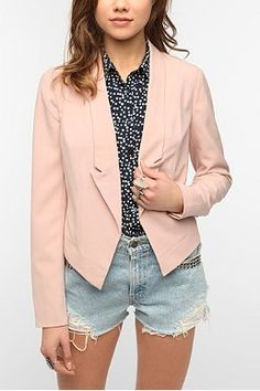 Outerwear - Urban Outfitters