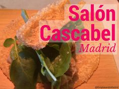 Salón Cascabel Madrid: La antojería de Punto MX
