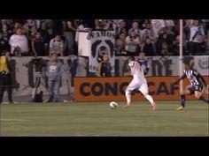 Resumen del primer tiempo Semifinal #Concacaf LA Galaxy vs. #Rayados Abril 3, 2013 #Sports #Deportes #México #Monterrey