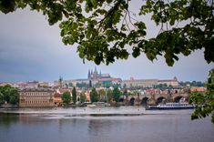 Weekend in Prague | Experience Europe Weekend In Prague, Different Architectural Styles, Visit Prague, Charles Bridge, Famous Castles, Prague Castle, Old Town Square, Gothic House, Romanesque