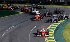 Estas son las 15 Personas más poderosas de #F1