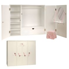 Doll Clothes Trunk   Google Search | Crafts | Pinterest | Dolls, Barbie  Furniture And Barbie House