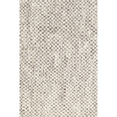 Sublte, interesting and luxurious, but the most expensive of all. Dash and Albert Rugs Citra Area Rug & Reviews | Wayfair