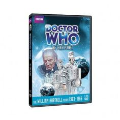 Doctor Who: The Tenth Planet The TARDIS brings the Doctor and his friends Ben and Polly to the South Pole in 1986. Their arrival coincides with the appearance of Earth's forgotten twin planet Mondas and visitors from that world - emotionless beings called Cybermen.