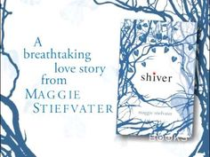Shiver by Maggie Stiefvater- Book Trailer