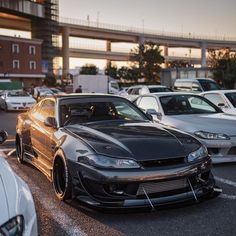 Nissan Nismo- … - Everything About Japonic Cars 2020 Nissan S15, Nissan 240sx, Nissan Silvia, Tuner Cars, Jdm Cars, Slammed Cars, Honda S2000, Honda Civic, Silvia S15