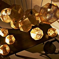 hohe r ume lampen on pinterest tom dixon interieur and. Black Bedroom Furniture Sets. Home Design Ideas