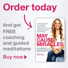 Can't speak to the accuracy or helpfulness of her book but her guided meditation videos are awesome. They're free too! – Gabrielle Bernstein – Author, Motivational Speaker