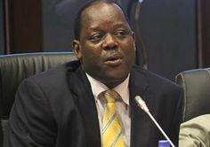 Naibu Waziri wa Kazi na Ajira , Dk. Makongoro Mahanga Atangaza Kuihama CCM......Asema Atahamia CHADEMA - LEKULE
