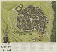 Menzheim [final-L] by sirinkman by SirInkman.deviantart.com on @DeviantArt