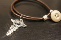 *************The 2014 Navy Corspman Bracelet