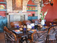 My Ideal Mexican Rustic Style Kitchen
