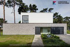 www.christophevancouteren.be I Architectuurfotografie @koenhofmans