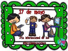 Efemérides mes de mayo Karen Liz (8) Classroom Labels, Classroom Decor, Preschool, Activities, Education, Comics, Anime, Fictional Characters, Spanish