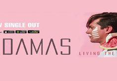 """Οι Adamas παρουσιάζουν το πρώτο τους single """"Living The Dream"""" Ένα τραγούδι για όσους τολμούν να ζήσουν τη ζωή τους με τον τρόπο που οι ίδιοι νιώθουν...."""