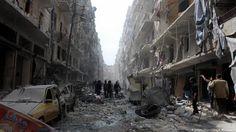 Desde hace seis años, Siria es presa de una guerra encarnizada. Lo que comenzó como protesta pacífica contra al Assad, degeneró en una guerra de poder de las potencias extranjeras.