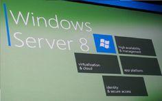 "Windows Cloud Operating System ""Windows server 2012"""