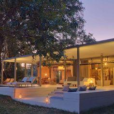 Ten New Exotic Retreats Around the World