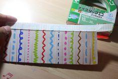 簡単にできる☆牛乳パックのフリスビーUFO   ひらめき工作室 Diy And Crafts, Personalized Items