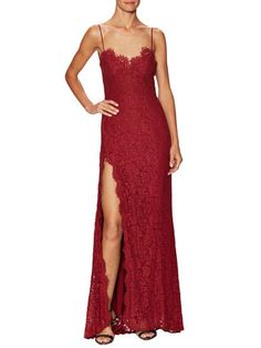 Everett Lace Dress by Fame & Partners at Gilt