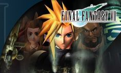 Final Fantasy VII: Arguably the best Final Fantasy ever, and for me it is. This is the game to hook me on turn based RPG's. The steampunkish world, and crazy characters were fantastic and I actually cared about what happened to my characters. I still play this game every year or so.