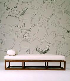 Robert Bristow / Pilar Proffitt  Daybed