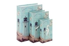 3 Piece Box Set