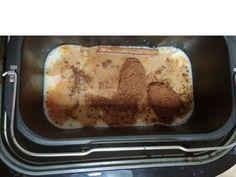Foto del paso 4 de la receta Natillas de chocolate y avena en panificadora Bread Maker Machine, Sin Gluten, French Toast, Breakfast, Ethnic Recipes, Flan, Mousse, Yogurt, Cupcakes