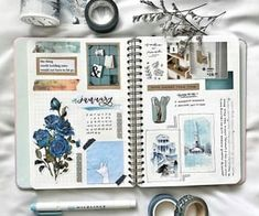 Find out which kind of journaling fits you best | The 8 writing types