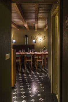 Beautiful Restaurant setup #Lausanneatable #MyLausanne