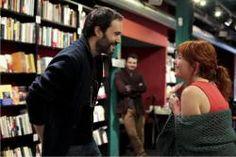 La Buena Vida: Café del Libro. Ópera
