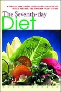 21 Day Diet Vegan - The Seventh-Day Diet: A Practical Plan to Apply the Adventist Lifestyle to Live Longer, Healthier, and Slimmer in the Century ** Learn more by visiting the image link. (This is an affiliate link) Veg Recipes, Whole Food Recipes, Vegetarian Recipes, Healthy Recipes, 21 Day Diet, 7 Day Diet Plan, 7th Day Adventist Diet, Holistic Approach To Health, Diet Books