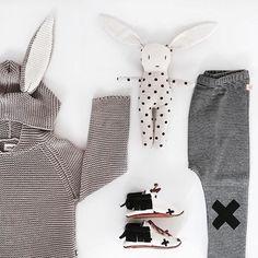 Lovely outfit ! #tinycottons #minimockspetra #minimocks