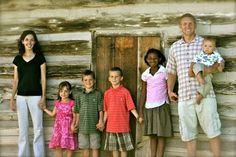 Discover share inspire. Family traveling from Alaska to South America.