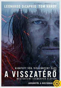 The Revenant on DVD April 2016 starring Leonardo DiCaprio, Tom Hardy, Will Poulter, Lukas Haas. In an expedition of the uncharted American wilderness, legendary explorer Hugh Glass (Leonardo DiCaprio) is brutally attacked by a bear and Leonardo Dicaprio Tom Hardy, 2015 Movies, Latest Movies, Hd Movies, Movies To Watch, Movies Online, Movie Film, Movies Free, Cinema Movies