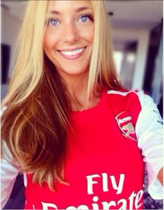 #Wags #Laia #Sanchez #AFC #Arsenal #Girl