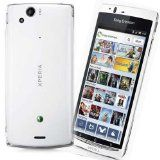 Sony Ericsson Xperia Arc S / LT18i (White)