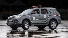 Curso de Direção Policial: use as técnicas da ROTA para dirigir seu carro