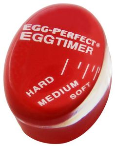 Norpro New Egg Perfect Color Changing Boiled Egg Timer Kitchen By Temperature Perfect Boiled Egg, Perfect Eggs, Face Change, Color Change, Food Huggers, New Egg, Egg Timer, Kitchen Timers, Thing 1